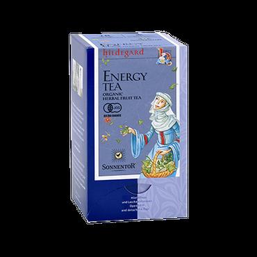 ヒルデガルト エネルギーのお茶 ハーブティー