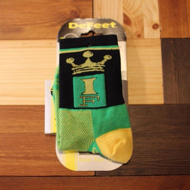 IndependentFabrication TEAM SOCKS