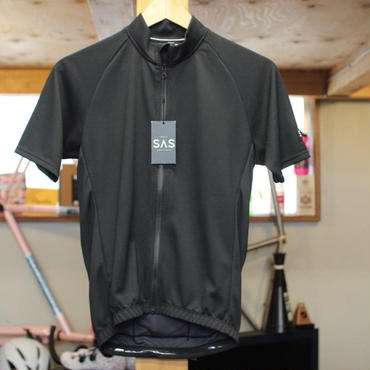 Search and state S1-A Riding Jersey Small Black