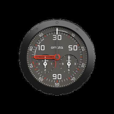OMATA ONE KPH GPS