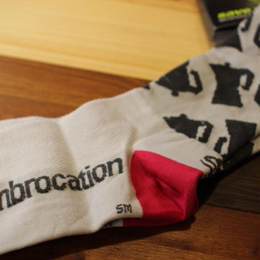 EmbrocationCycling Custom(Pink 日本未発売)