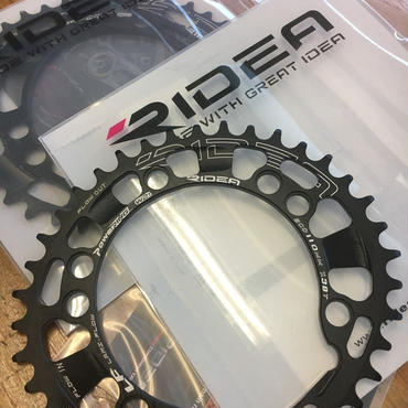 RIDEA W2  NARROW WIDE CHAIN RING