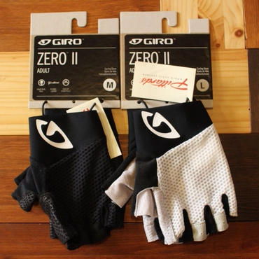 GIRO  ZERO Ⅱ White Small