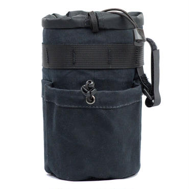 Randi jo Fab Pocket Tender Bag Black