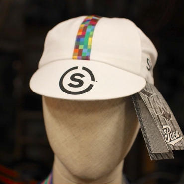 PACE CYCLING CAP(Skratch Lab)