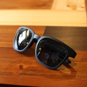 SMITH FOUNDER Matte Black /Polarized Lenz