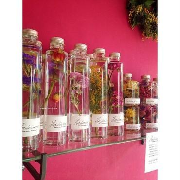 Herbarium(ハーバリウム)花の標本おまかせ3本セット(BOX付)