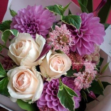 Fresh bouquet(花束)