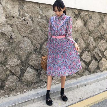 Flower OP/PINK
