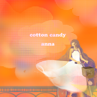 2st single「cotton candy」DL版_zip