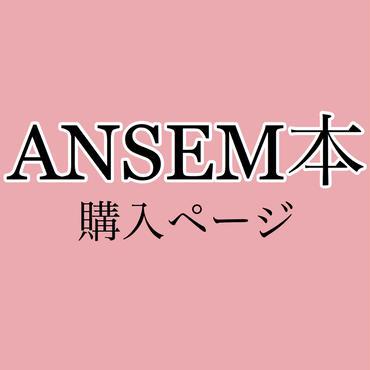 【ANSEM本】購入サイト