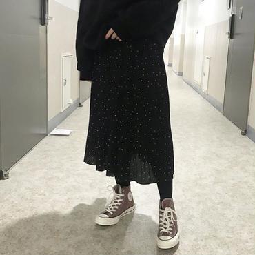 ドットスカート