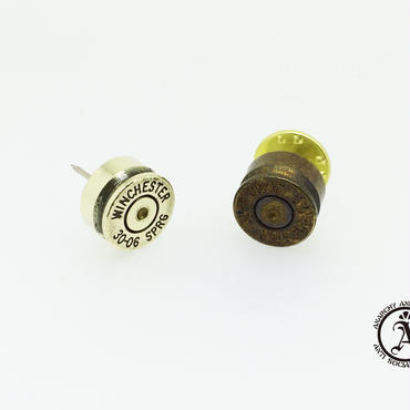 Bullet Pins 12mm Winchester