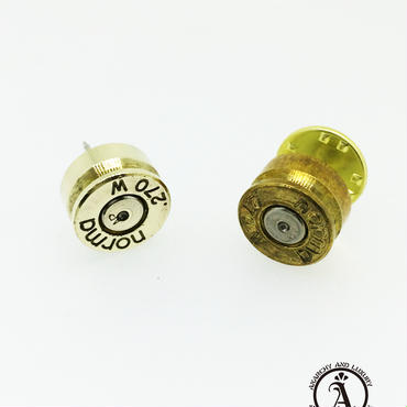 Bullet Pins 12mm norma