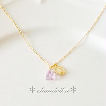内なる女神性を思い出す~ピンクアメジストの宝石とマリアの愛 no.2