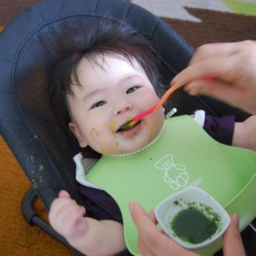 離乳食初めてママパパ教室 ~5,6カ月編~