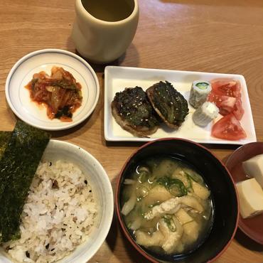 花粉症・アレルギー症状に!腸を鍛える食事〜夏編