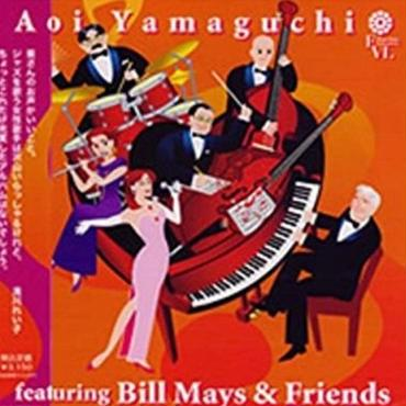 Featuring Bill Mays&Friends