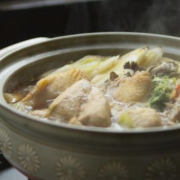 《満天☆青空レストランで紹介された 青森シャモロック 鍋セット(4人前)》産地直送 生産者:㈱グローバルフィールド