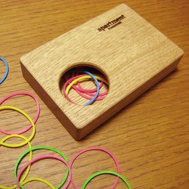 Rubber Band Box