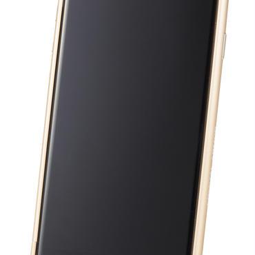 クリスタルアーマー® METAL BUMPER CHAMPAGNE GOLD for iPhone 6 / 6s