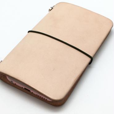【数量限定】【iPhone6 / 6s】システム手帳型ケース SYSTEM™ 新色4色