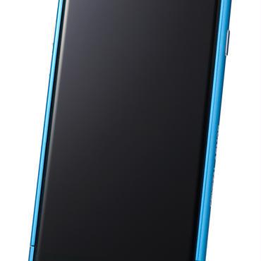 クリスタルアーマー ® METAL BUMPER LIGHTNING BLUE for iPhone 6 / 6s