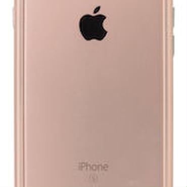 クリスタルアーマー® METAL BUMPER ROSE GOLD for iPhone 6 / 6s