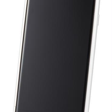 クリスタルアーマー® METAL BUMPER PLAIN SILVER for iPhone 6 / 6s