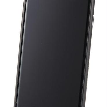 クリスタルアーマー® METAL BUMPER ALL BLACK for iPhone 6 / 6s