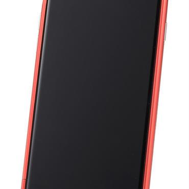 クリスタルアーマー® METAL BUMPER METAL RED for iPhone 6 / 6s