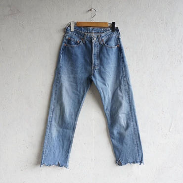 APPRECIATIVE Remake denim W28 B