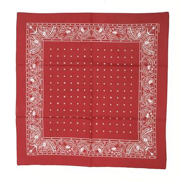 PHEENY Bandanna scarf L