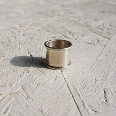 Vintage silver ring #10
