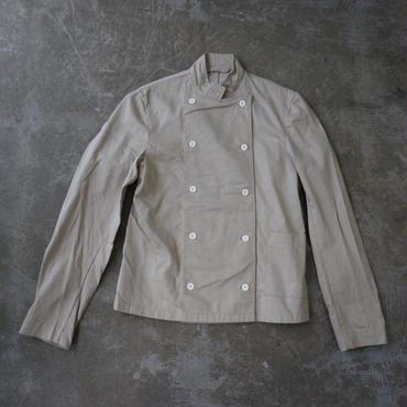 Deadstock cock jacket BEIGE