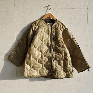 Deadstock M65 Quilting linner jacket