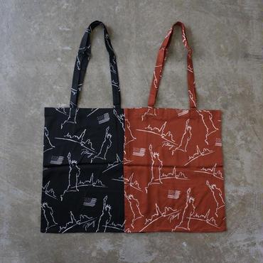 PHEENY NYC printed tote bag