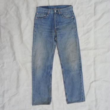 Vintage Levi's 501 W32