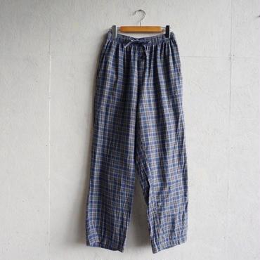 USED pajamas pants A