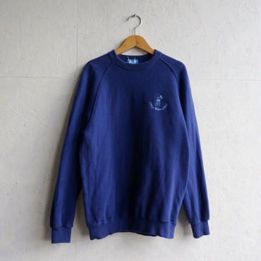 Vintage disney land raglan sweat