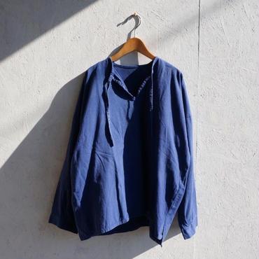 USED smock shirt