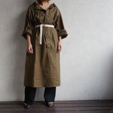 APPRECIATIVE Remake  coverall dress