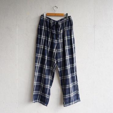 USED pajamas pants E