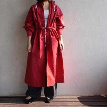 Deadstock Surgical gown Red