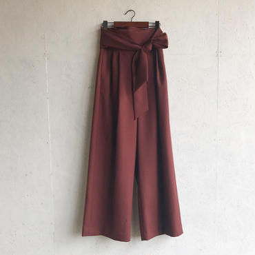 STAIR Twill pants