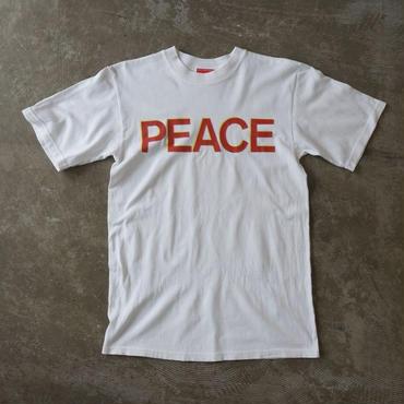 Used  PEACE tee