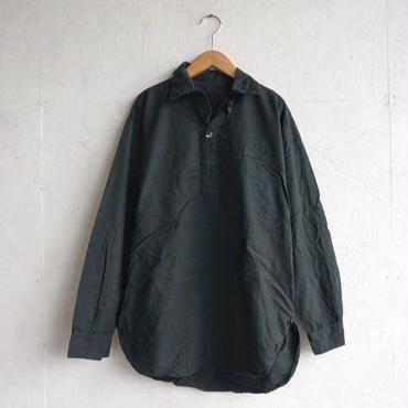 Vintage M55 Military shirt BLACK
