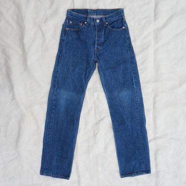 Vintage levi's 501 W28