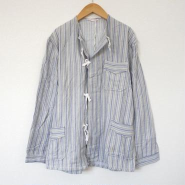 Deadstock pajamas gown GRAY
