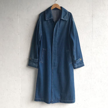 Vintage long coverall